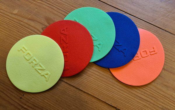 Target disks